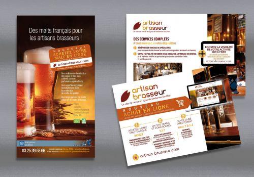 Groupe Soufflet – Artisan Brasseur